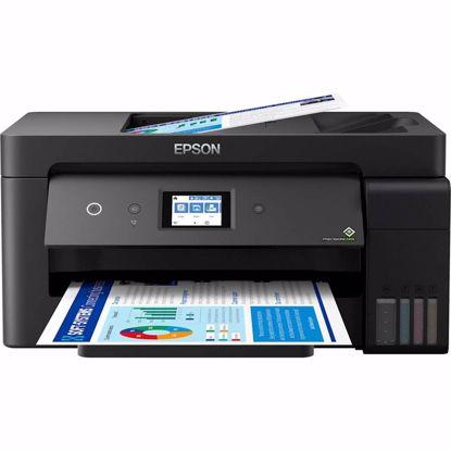 Fotografija izdelka Večfunkcijska brizgalna naprava EPSON EcoTank ITS L14150