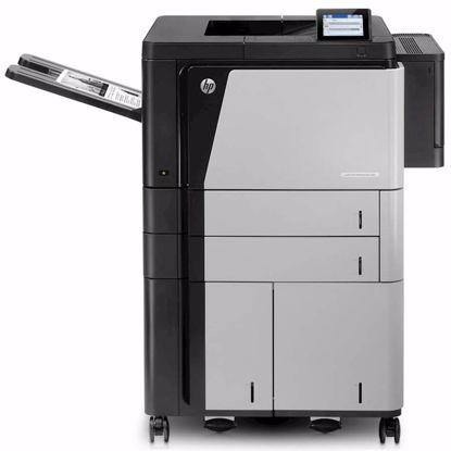 Fotografija izdelka Laserski tiskalnik HP LaserJet Enterprise M806x+