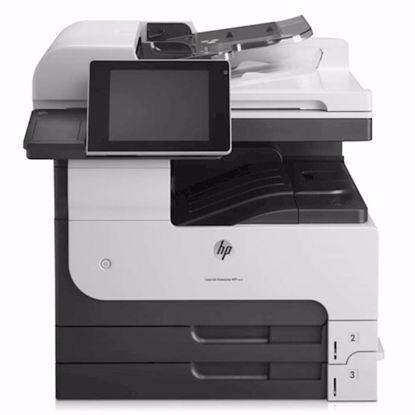 Fotografija izdelka Večfunkcijska laserska naprava HP LaserJet Enterprise MFP M725dn