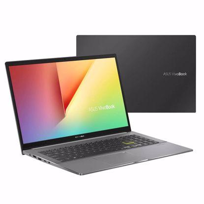 Fotografija izdelka ASUS VivoBook S15 S533FLC-WB703 i7-10510U/8GB/SSD 512GB/15,6''FHD NanoEdge/GeForce MX250/DOS