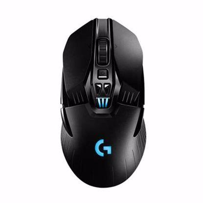 Fotografija izdelka LOGITECH G903 Lightspeed HERO brezžična Gaming RGB črna miška