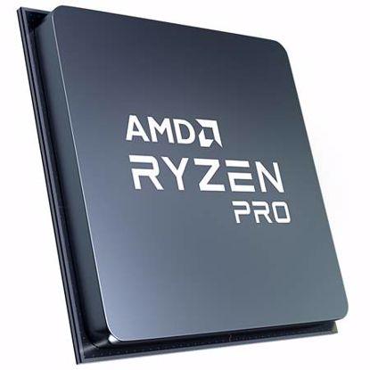 Fotografija izdelka AMD Ryzen 3 PRO 4350G 3,8/4,0GHz 4MB AM4 Wraith Stealth hladilnik Radeon grafika multipack procesor