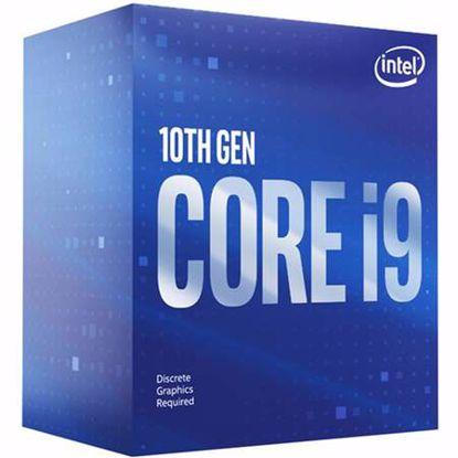 Fotografija izdelka INTEL Core i9-10900 2,80/5,20GHz 10-core 20MB LGA1200 BOX procesor