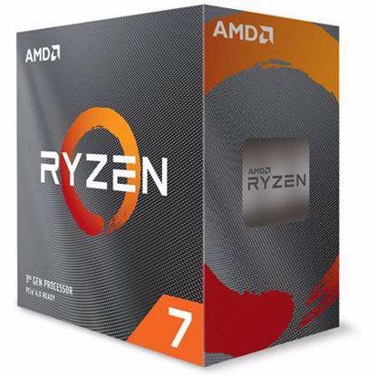 Fotografija izdelka AMD Ryzen 7 3800XT 3,9/4,7GHz 32MB AM4 BOX procesor