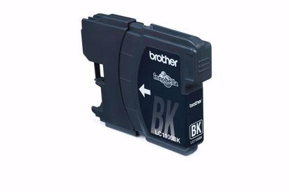 Fotografija izdelka Brother Kartuša LC1100B, črna, 450 strani DCP6690 MFC6490/6890/5895/490 DCP385/585