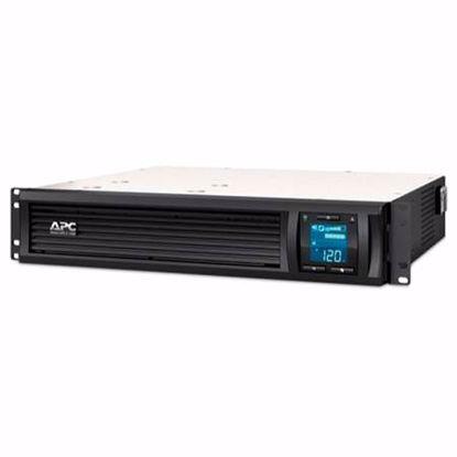 Fotografija izdelka APC Smart-UPS SMC1000I-2UC Line-Interactive 1000VA 600W brezprekinitveno napajanje