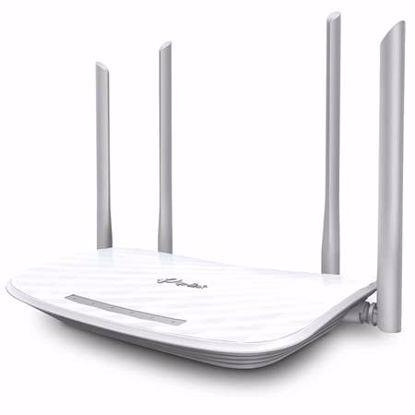 Fotografija izdelka TP-LINK Archer C5 AC1200 Dual Band gigabit brezžični usmerjevalnik-router