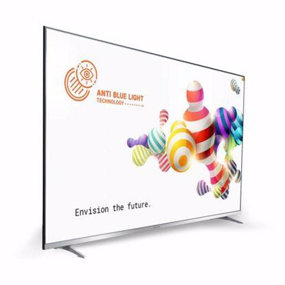 """Fotografija izdelka TV sprejemnik NOA VISION N65LUPS 65"""" / Smart TV / UHD / Android"""