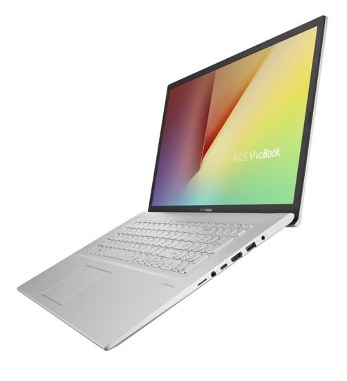 "Fotografija izdelka ASUS Vivobook 17 M712 Ryzen 3 3250U 8GB SSD 256GB NVMe 17.3"" FHD W10"