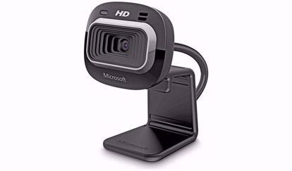Fotografija izdelka Spletna kamera Microsoft Lifecam  HD-3000 z mikrofonom
