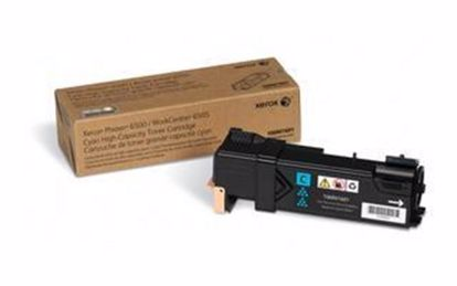 Fotografija izdelka TONER XEROX CYAN ZA PH6500/WC6505 ZA 1000 STRANI