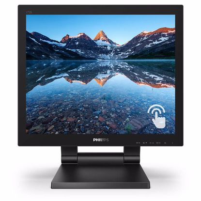 "Fotografija izdelka Philips 172B9T 17"" touch monitor"
