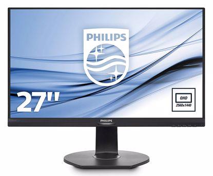 "Fotografija izdelka Philips 272B7QPJEB 27"" IPS monitor"