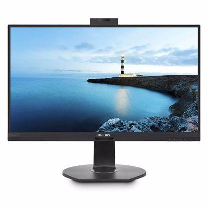 """Fotografija izdelka Philips 272B7QUBHEB 27"""" IPS monitor z USB-C """"docking"""" postajo za prenosnik"""