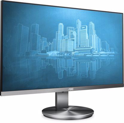 Fotografija izdelka AOC i2490Vxq 23,8'' IPS monitor