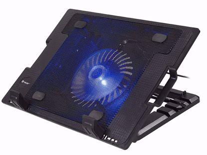 """Fotografija izdelka Hladilnik za prenosnik TRACER Icestorm <17.3"""""""