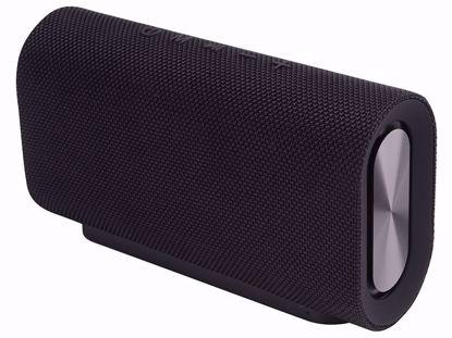 Fotografija izdelka Prenosni zvočnik TRACER Rave Bluetooth Črn