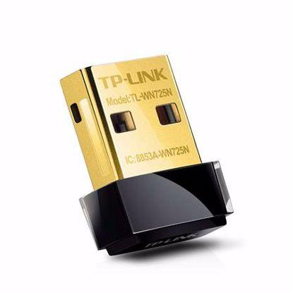 Fotografija izdelka TP-LINK TL-WN725N N150 USB nano brezžična mrežna kartica