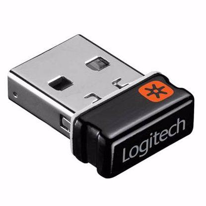 Fotografija izdelka LOGITECH Unifying (910-005236) sprejemnik adapter