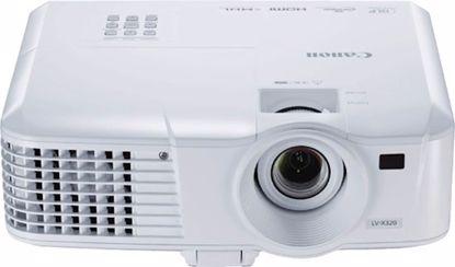 Fotografija izdelka Projektor CANON LV-X320