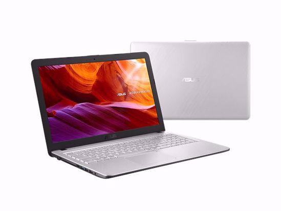 """Fotografija izdelka ASUS 15 X543MA Intel N4020 4GB SSD 256GB NVMe 15.6"""" FHD W10"""