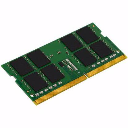 Fotografija izdelka KINGSTON SODIMM 32GB 3200MHz DDR4 (KVR32S22D8/32) ram pomnilnik