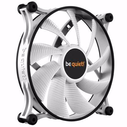 Fotografija izdelka BE QUIET! SHADOW WINGS 2 (BL090) 140mm 3-pin ventilator