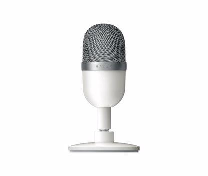 Fotografija izdelka Mikrofon Razer Seiren Mini Mercury