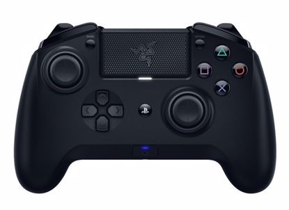 Fotografija izdelka Igralni plošček Razer Raiju Tournament for PS4 / PS5 (2019)