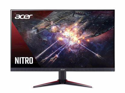 Fotografija izdelka Monitor ACER Nitro VG240Ybmipx gaming, 60 cm (23,8''), FHD IPS, 16:9, 1ms