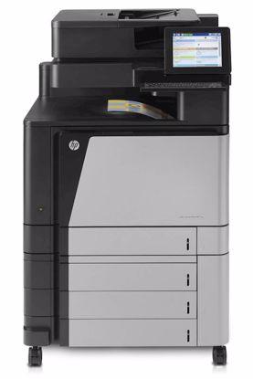 Fotografija izdelka Večfunkcijska barvna laserska naprava HP Color LaserJet Enterprise flow M880z