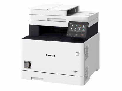 Fotografija izdelka Večfunkcijska barvna laserska naprava CANON MF742Cdw