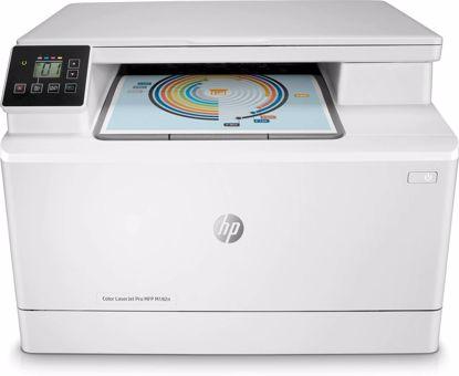 Fotografija izdelka Večfunkcijska barvna Laserska naprava HP Color LaserJet Pro M182n