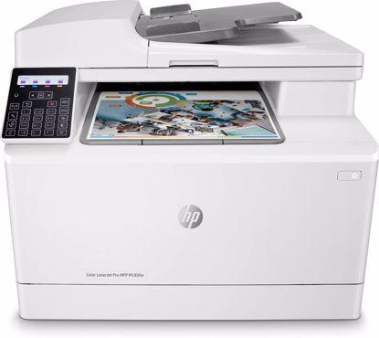 Fotografija izdelka Večfunkcijska barvna Laserska naprava HP Color LaserJet Pro M183fw
