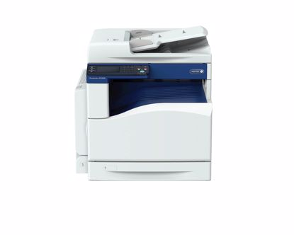 Fotografija izdelka Večfunkcijska barvna laserska naprava XEROX DocuCentre SC2020