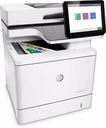 Fotografija izdelka Večfunkcijska barvna laserska naprava HP Color LaserJet Enterprise M578dn