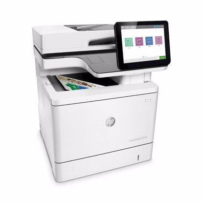 Fotografija izdelka Večfunkcijska barvna laserska naprava HP Color LaserJet Enterprise Flow M578c