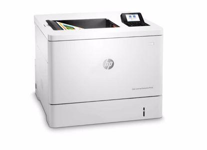 Fotografija izdelka Barvni laserski tiskalnik HP Color LaserJet Enterprise M554dn