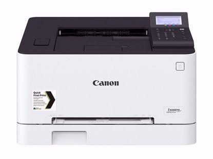Fotografija izdelka Barvni laserski tiskalnik CANON LBP621Cw