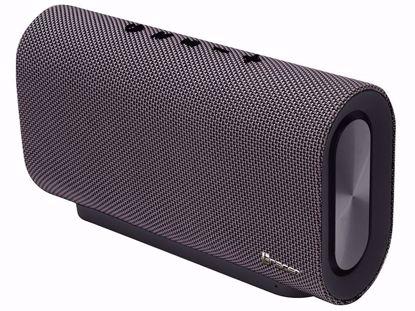 Fotografija izdelka Prenosni zvočnik TRACER Rave Bluetooth Siv