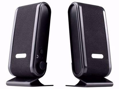 Fotografija izdelka Zvočniki TRACER 2.0 Quanto USB