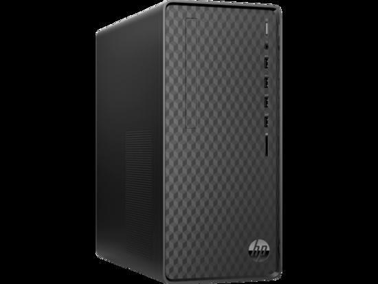 Fotografija izdelka HP Desktop M01 Ryzen 5 3400G 8GB SSD 512GB W10PRO