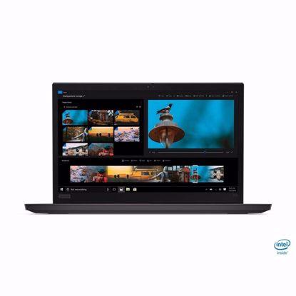 """Fotografija izdelka ThinkPad E15 i5-1135G 8GB SSD 512GB NVMe 15.6"""" FHD W10PRO"""