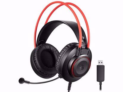 Fotografija izdelka Slušalke A4TECH BLOODY  G200S