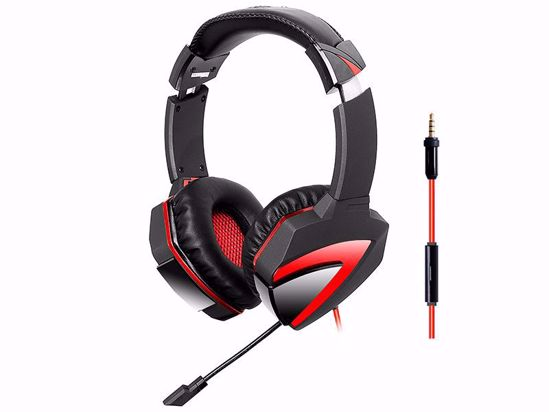 Fotografija izdelka Slušalke A4TECH BLOODY  Combat G500