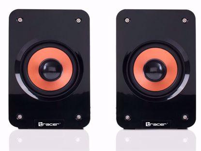 Fotografija izdelka Zvočniki TRACER 2.0 Orlando USB