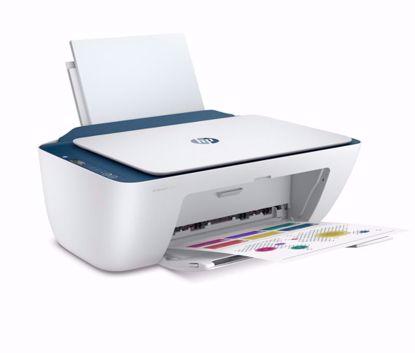 Fotografija izdelka Multifunkcijski  tiskalnik HP Deskjet 2721 AIO
