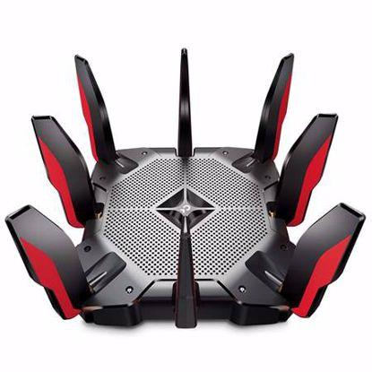 Fotografija izdelka TP-LINK Archer AX11000 Next-Gen Tri Band brezžični gaming usmerjevalnik-router