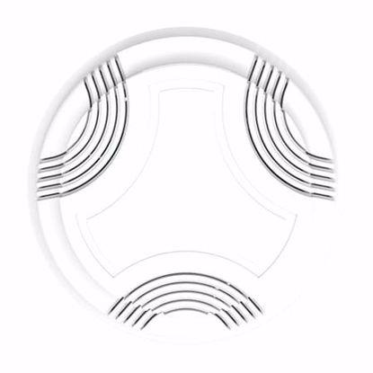 Fotografija izdelka MIKROTIK cAP RBcAP2nD stropna brezžična dostopna točka