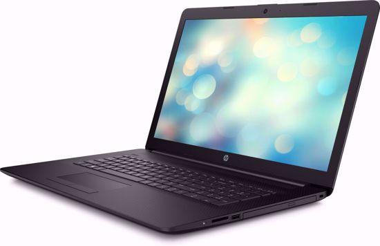 """Fotografija izdelka HP 17 Intel I3-1005G1 / 8GB / SSD 256GB NVMe / 17.3"""" FHD IPS / W10PRO"""